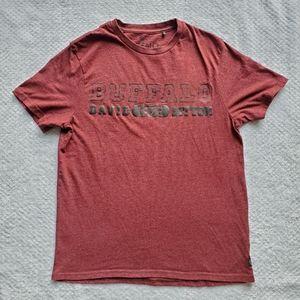 Buffalo David Bitton Unisex T-Shirt Size S